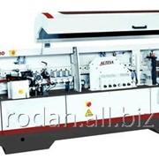 Станок кромкооблицовочный автоматический ALTESA ADVANTAGE 500 EURO фото