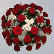 Заказ и доставка цветов фото