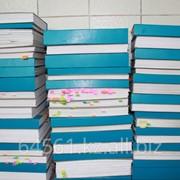 Твердый переплет отчетов, дипломных работ диссертаций без выходных фото