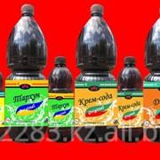 Напитки газированные Лимонад, Дюшес, Буратино, Тархун фото