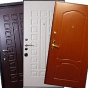 Теплые двери ТХ фото