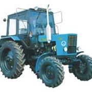 Трактор Беларус 82.1 фото