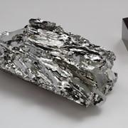 Металл Молибден фото