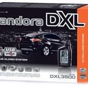 Автосигнализация Pandora DXL 3500 фото