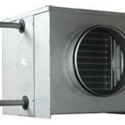 Теплообменник DVS AVS 125 фото