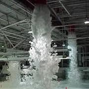 Обслуживание систем пожаротушения фото
