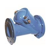 Клапан обратный шаровой чугунный DENDOR 012F Ду 40-500 фото