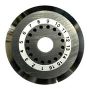 Нож (колесо) для скалывателя Fitel S-321/322/323/324 фото