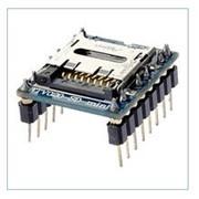 Модуль аудіоплеєра для Arduino AVR PIC ARM STM фото