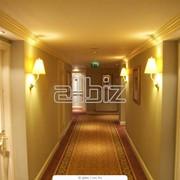 Обслуживание в гостиничных номерах фото