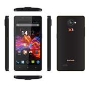 Смартфон Texet, X8 / TM-5092, черный фото