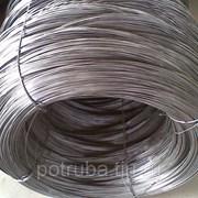 Проволока никелевая 0,1 мм НП2М фото