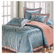 Комплект постельного белья Silk Place Tormanto, 1,5-спальный фото