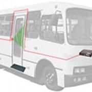 Система подсчета пассажиров автотранспорта фото