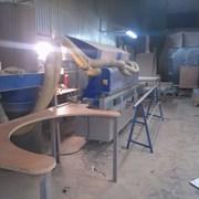 Мебельное производство со своими точками продаж фото