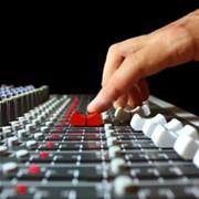 Сведение музыки фото