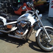 Мотоцикл чоппер No. B4616 Honda STEED 400 VLX фото
