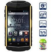 Смартфон DOOGEE DG150 IP67 фото