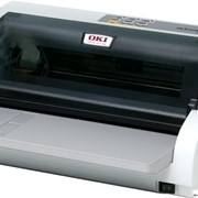 Принтер матричный Oki ML5110FB-ECO фото