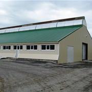 Строительство реконструкция оборудование сельскохозяйственных ферм и других животноводческих комплексов фото