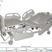 Кровать функциональная с электроприводом SH-B452 фото