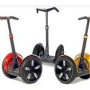 Скутеры Сигвей (Segway) фото