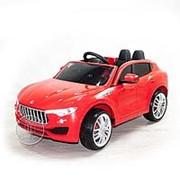 Детский электромобиль Maserati Levante (опт/розница) фото