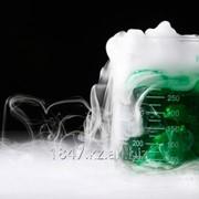 Кислота соляная техническая синтетическая фото