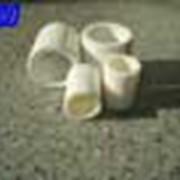 Оборудование для производства пластиковых труб и фитингов, Фитинг-муфта 20 (для пластикового водопровода) фото