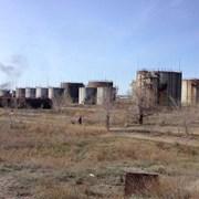 Продаем нефтебазу Казахстан Экибастуз фото