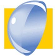 Линза ИК полусферическая фото