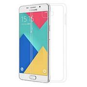 Чехол накладка Imak для Samsung Galaxy A7 2016 (прозрачный) фото