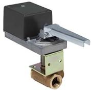 КОНТУР КЗР - клапаны запорно-регулирующие с реверсивным электрическим приводом (ЭИМ) фото