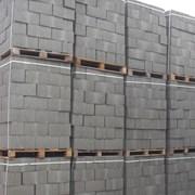 Керамзитобетонные блоки, шлакоблоки фото