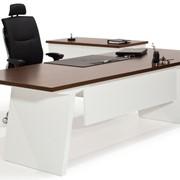 Директорский стол «МАКИ» фото