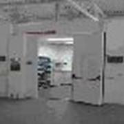 Лаборатории для смешивания красок BLOWTHERM фото