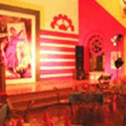 Оформление ресторана фото