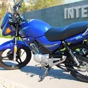Дорожный Мотоцикл Yamaha YBR125