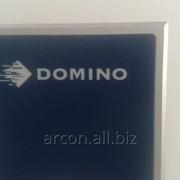 Риббон (красящая лента) для термотрансферного принтера Domino и Sato фото