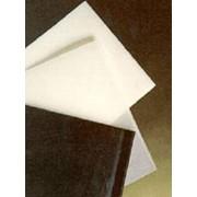 Листы из полиэтилена высокого давления фото