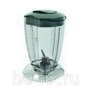 Чаша измельчителя для блендера Zelmer 500ml 381.0400 797891. Оригинал фото