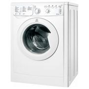 Машина стиральная INDESIT IWSC6105 фото