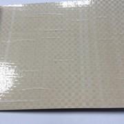 OPP плено-ламинированная антикорозийная бумага оклеенная c мешковиной фото