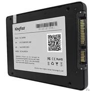 "Твердотельный накопитель KingFast 240 Gb 2.5"" SSD F6PRO240GB фото"