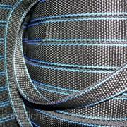 Лента ременная полипропиленовая (стропа, тесьма) фото