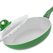 Сковороды антипригарные Green Line фото