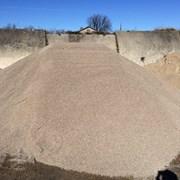 Песок 0-4 фракции мытый, доставка от 1 тонны