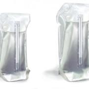 Прозрачная асептическая упаковка Ecolean® Air Aseptic Clear фото