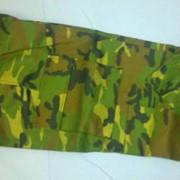 Пошив военной спецодежды под заказ фото