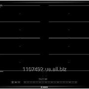 Варочная индукционная плита Bosch PIV675N17E фото